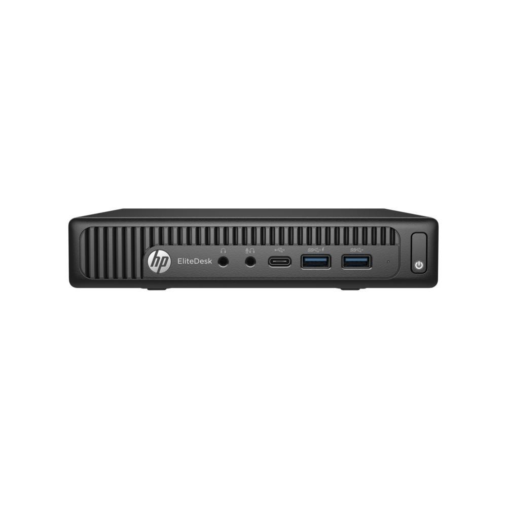 HP EliteDesk 800 Mini G2 - Intel® Core i5-6500  (Réf HP : T4J78EA)