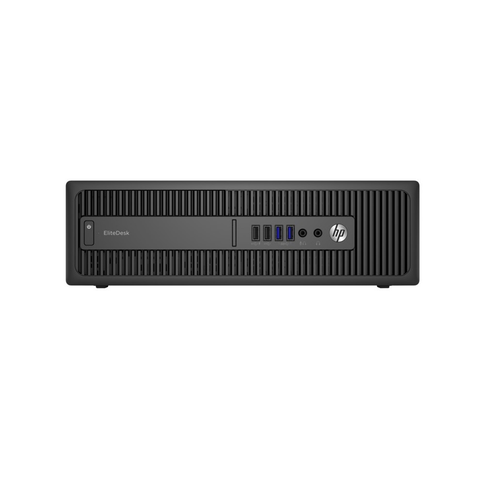 HP EliteDesk 800 SFF G2 - Intel® Core i7-6700 (Réf HP : T4J83EA)