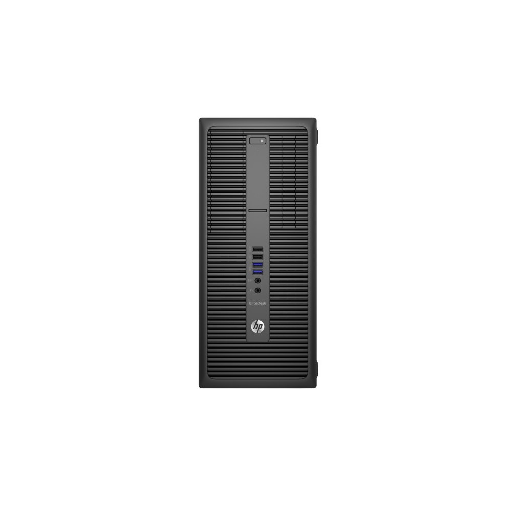 HP EliteDesk 800 TWR G2 - Intel® Core i5-6500 (Réf HP : T4J84EA)