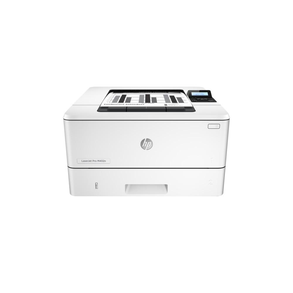 HP LaserJet Pro M402n (Réf HP : C5F93A)