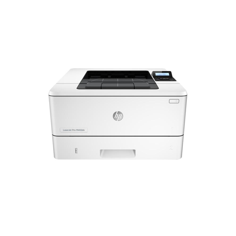 HP LaserJet Pro M402dn (Réf HP : C5F94A)