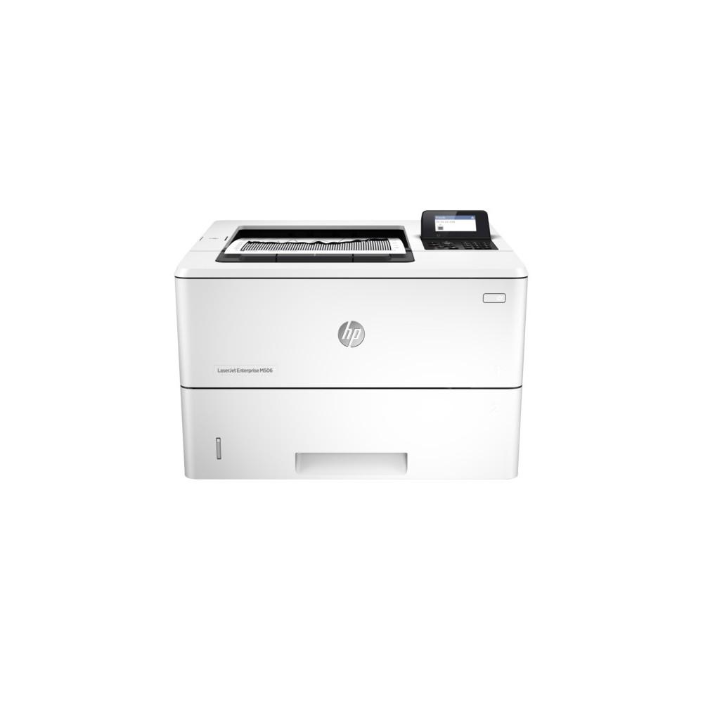 HP LaserJet Enterprise M506dn (Réf HP : F2A69A)