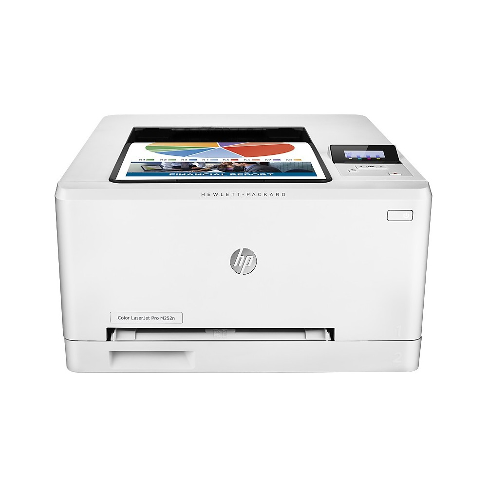 HP LaserJet Pro color M252n (Réf HP : B4A21A)
