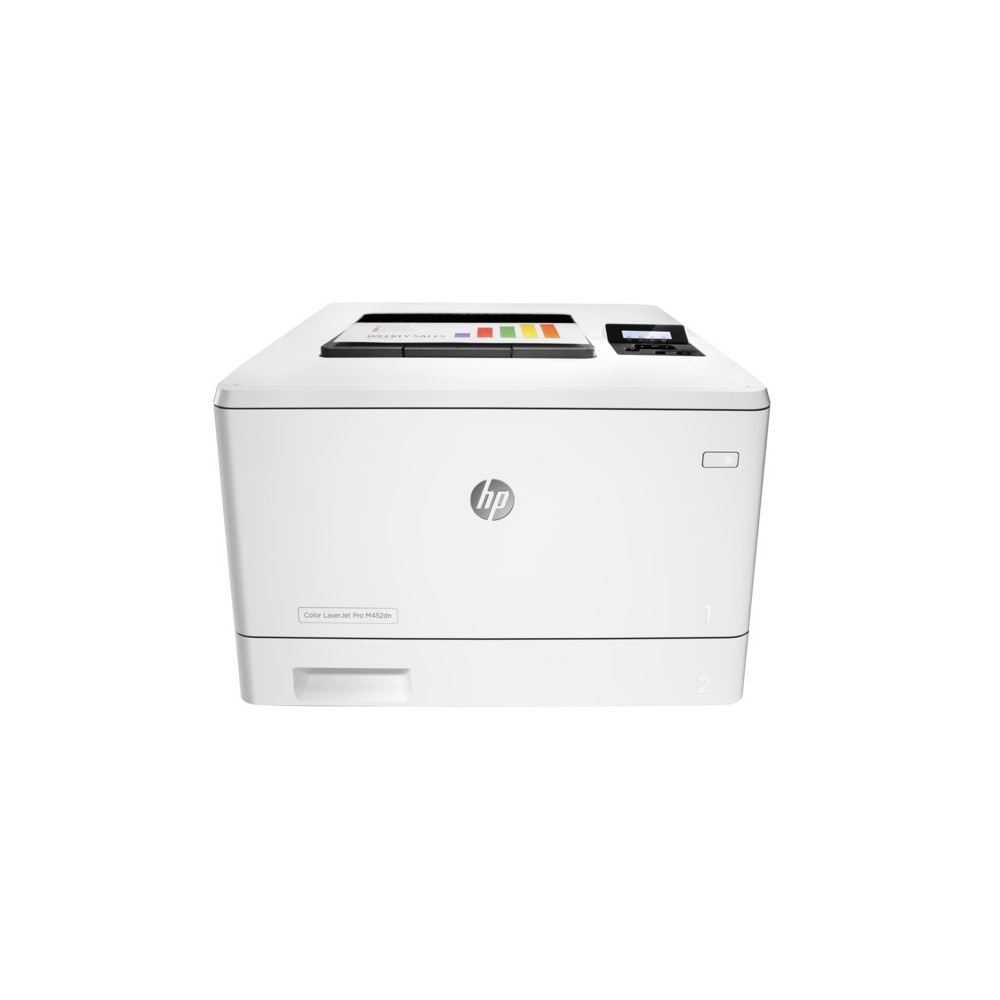HP LaserJet Pro 400 color M452dn (Réf HP : CF389A)