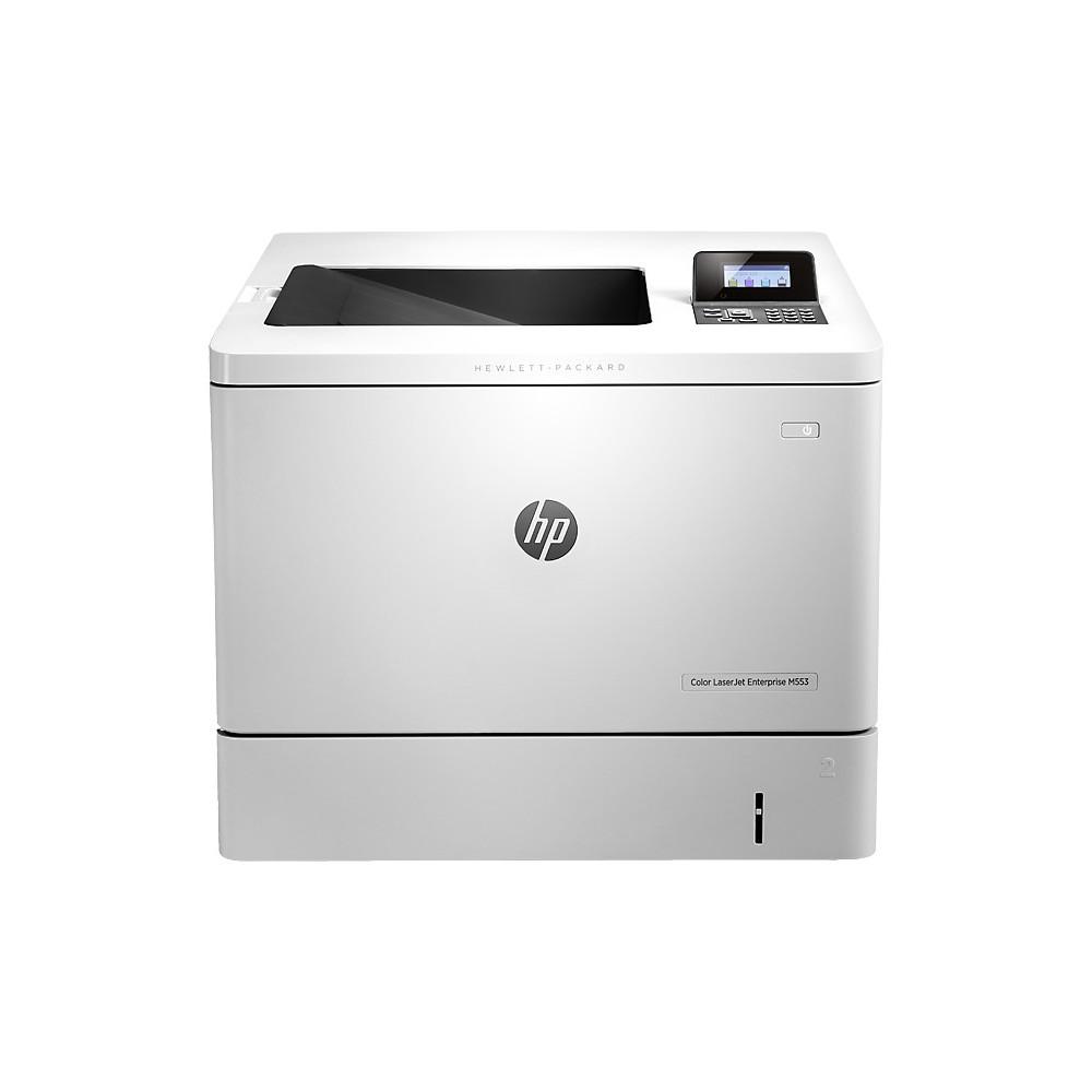 HP LaserJet Entreprise 500 color M553dn (Réf HP : B5L25A)