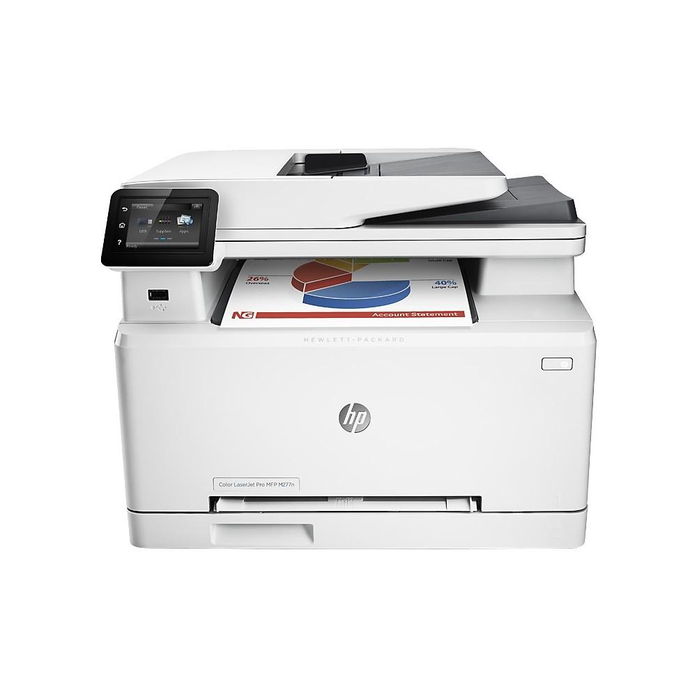 HP LaserJet Pro 200 MFP M277n (Réf HP : B3Q10A)