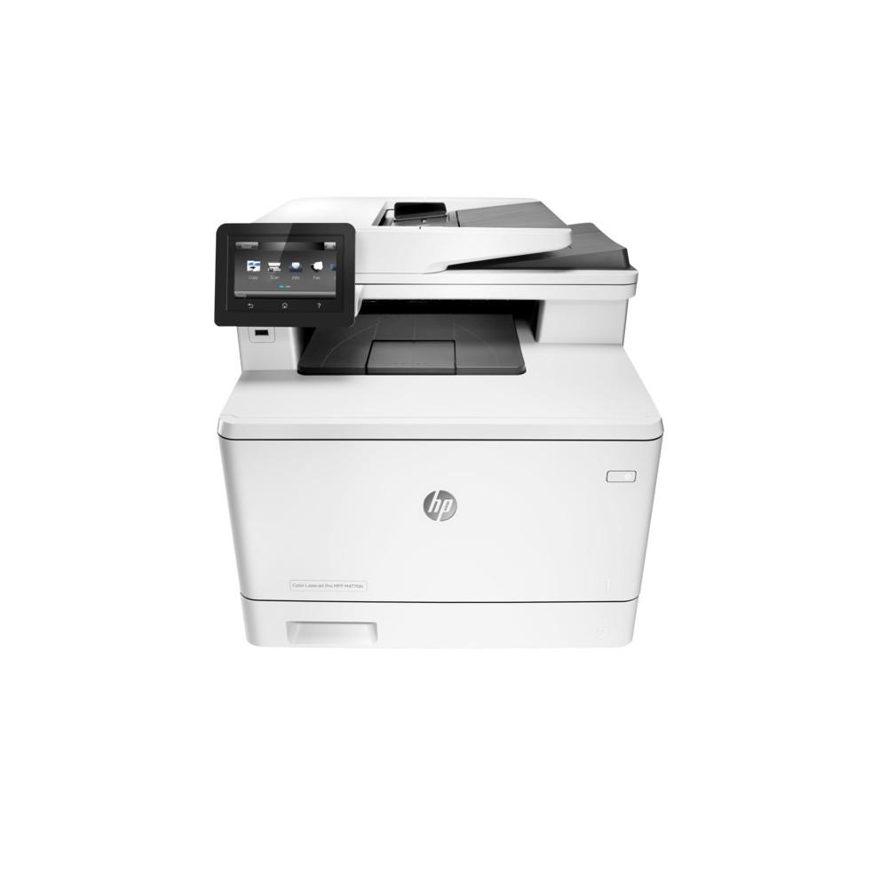 HP LaserJet Pro 400 MFP M477fdn (Réf HP : CF378A)