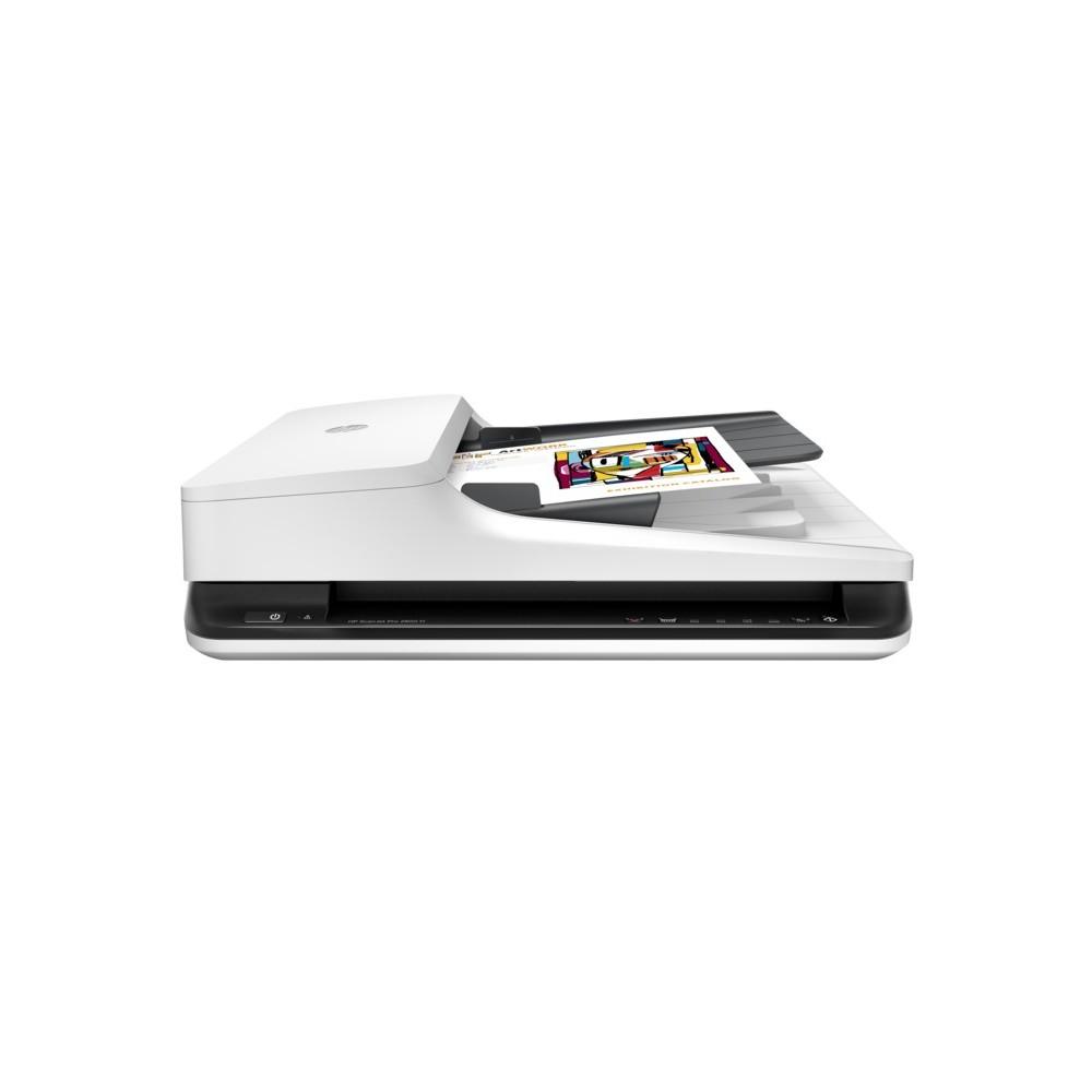 HP ScanJet Pro 2500f1 (Réf HP : L2747A)