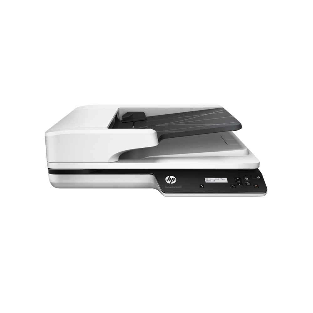 HP ScanJet Pro 3500f1 (Réf HP : L2741A)