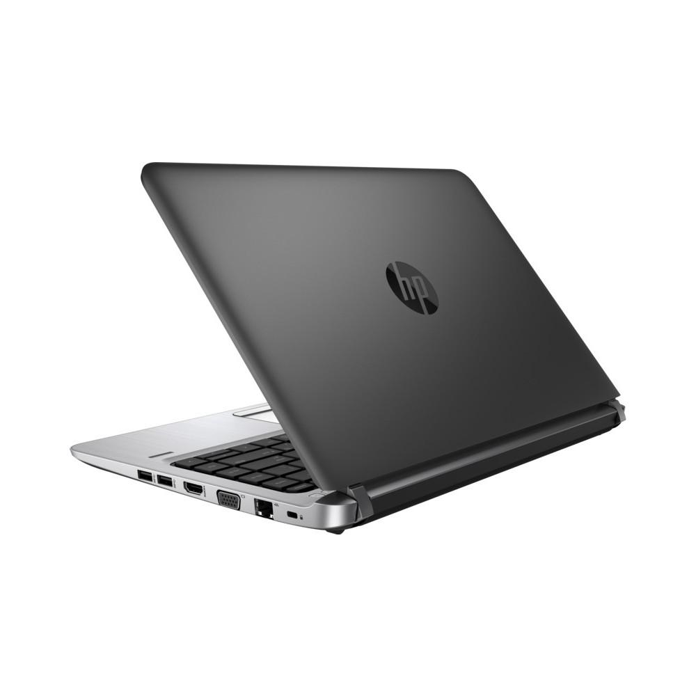 HP ProBook 430 G3 - Intel® Core™ i3-6100U - SSD (Réf HP : W4N79EA)