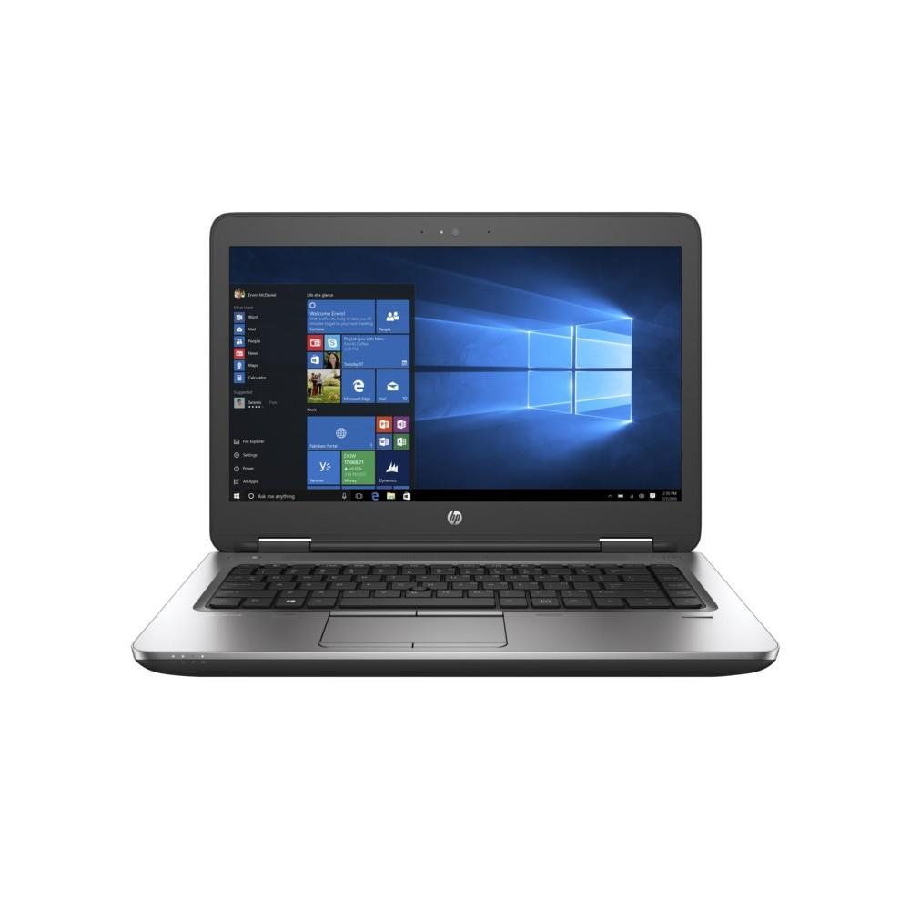 HP ProBook 640 G2 - Intel® Core™ i5 6200U (Réf HP : T9X62ET)