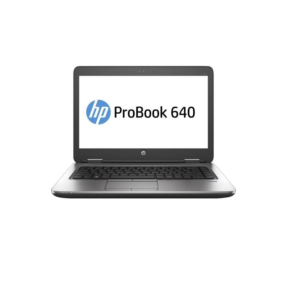 HP ProBook 640 G2 - Intel® Core™ i5 6200U (Réf HP : T9X07EA)