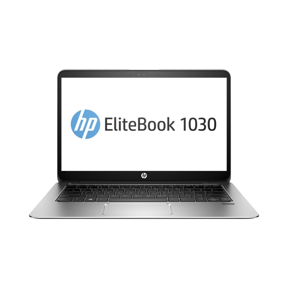 HP EliteBook 1030 G1 - Intel® Core™ m7-6Y75 - Tactile QHD (Réf HP : X2F03EA)