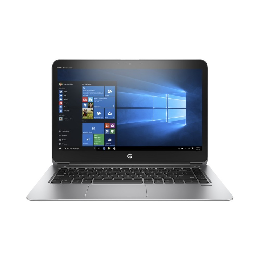 HP EliteBook 1040 G3 - Intel® Core™ i7 6600U (Réf HP : V1D05EA)