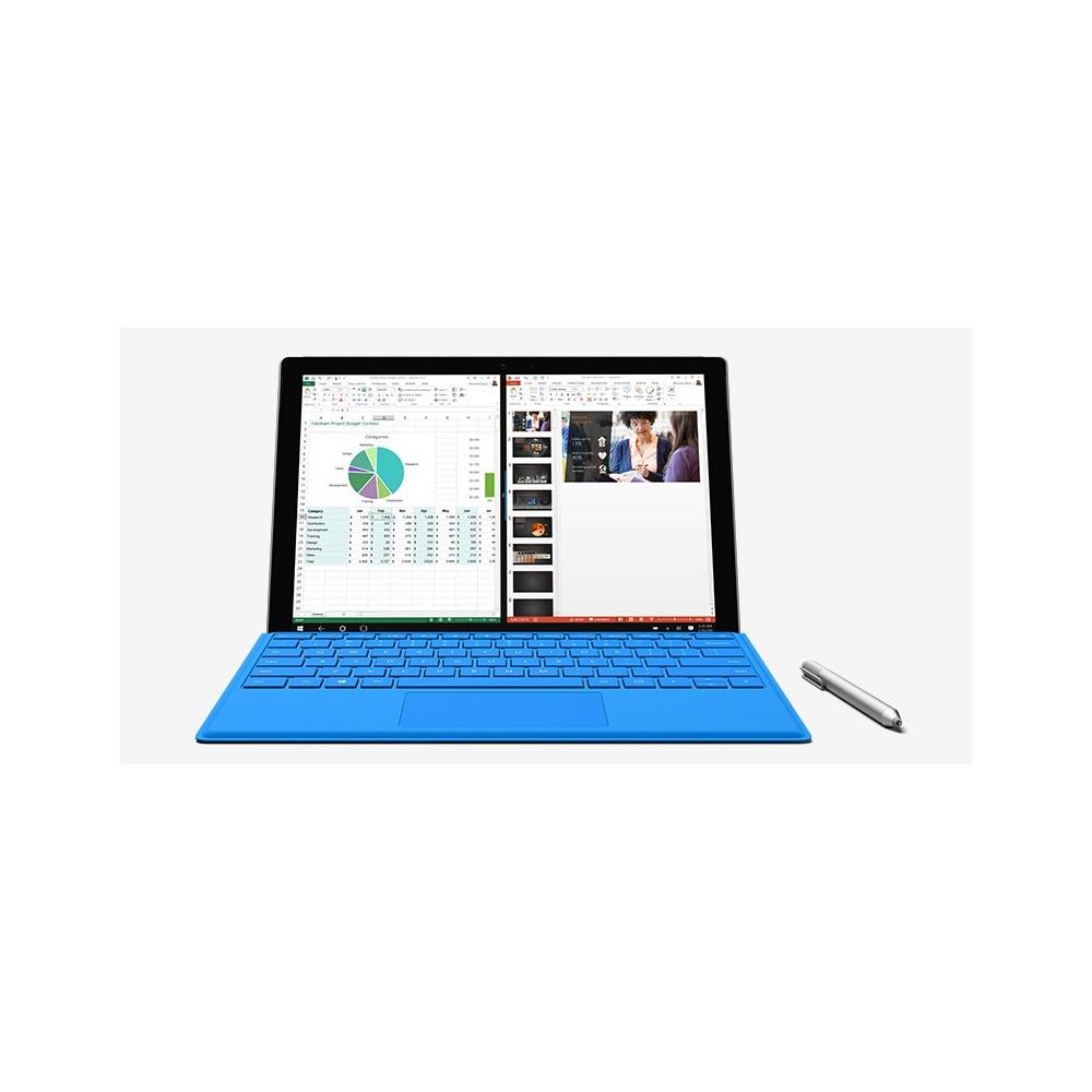 Microsoft Surface Pro 4 - i5/4G/SSD128 (Ref : MS9PY-00003)