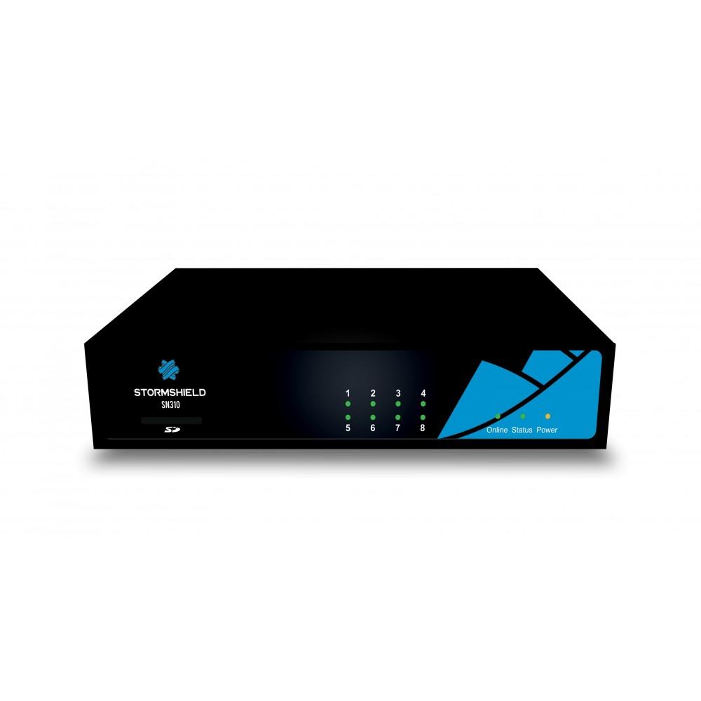 Stormshield Appliance / Firewall SN310 (Réf : NA-SN310)