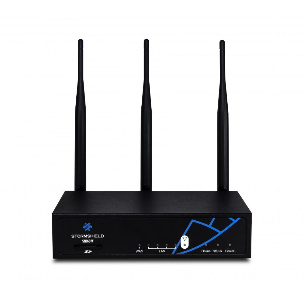Stormshield Appliance / Firewall SN160W (Réf : NA-SN160W)