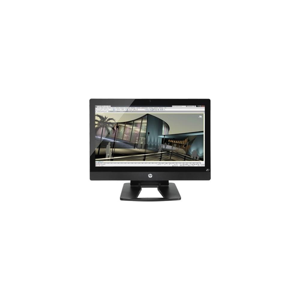HP Workstation Z1 - Intel® Xeon E3 1245 (Réf HP : WM432EA)