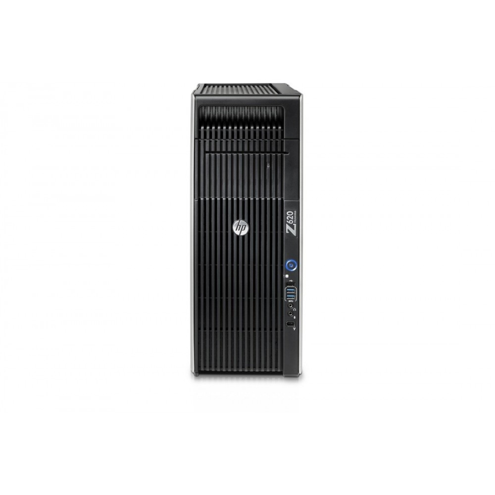 HP Workstation Z620 - Intel® Xeon E5  2620 (Réf HP : WM450ET)