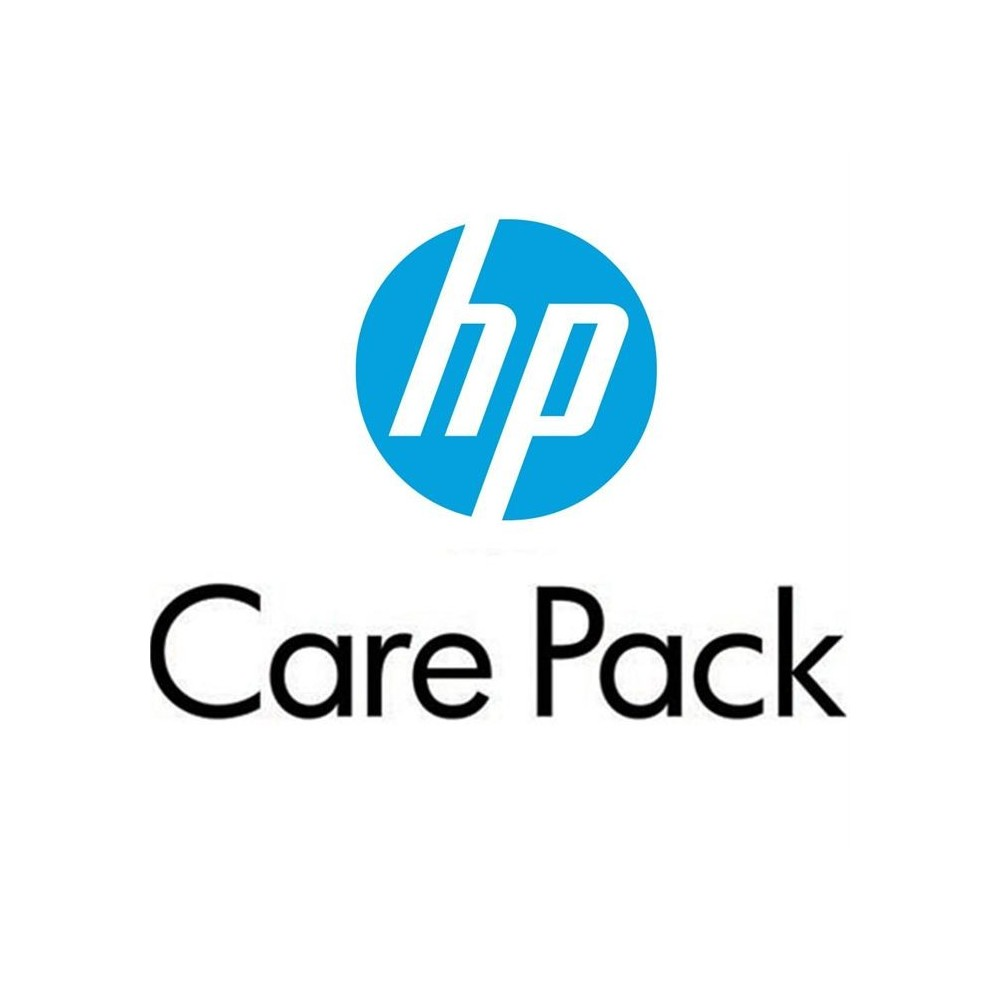 HP Care Pack 3ans
