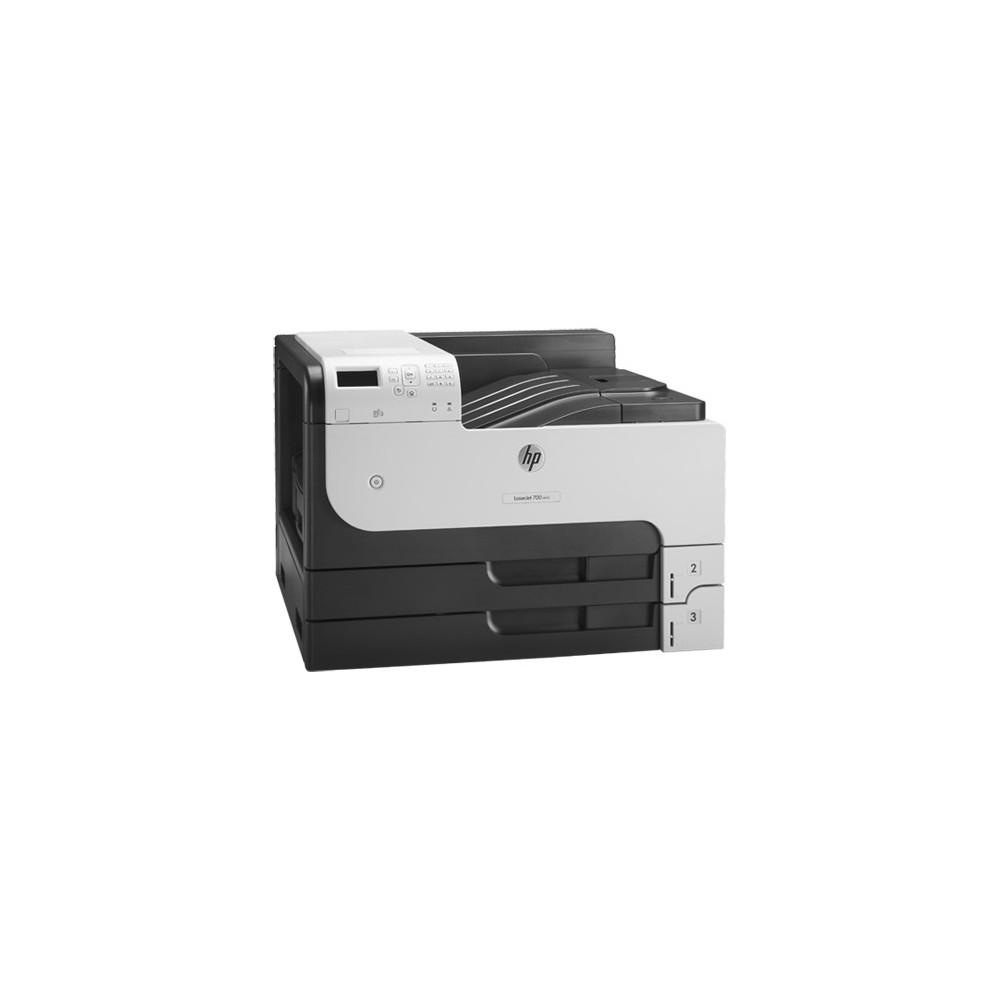 HP LaserJet Entreprise M712dn (Réf HP : CF236A)