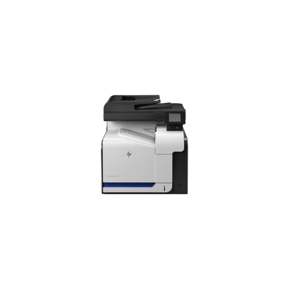 HP LaserJet Pro 500 MFP M570dw Wifi (Réf HP : CZ272A)