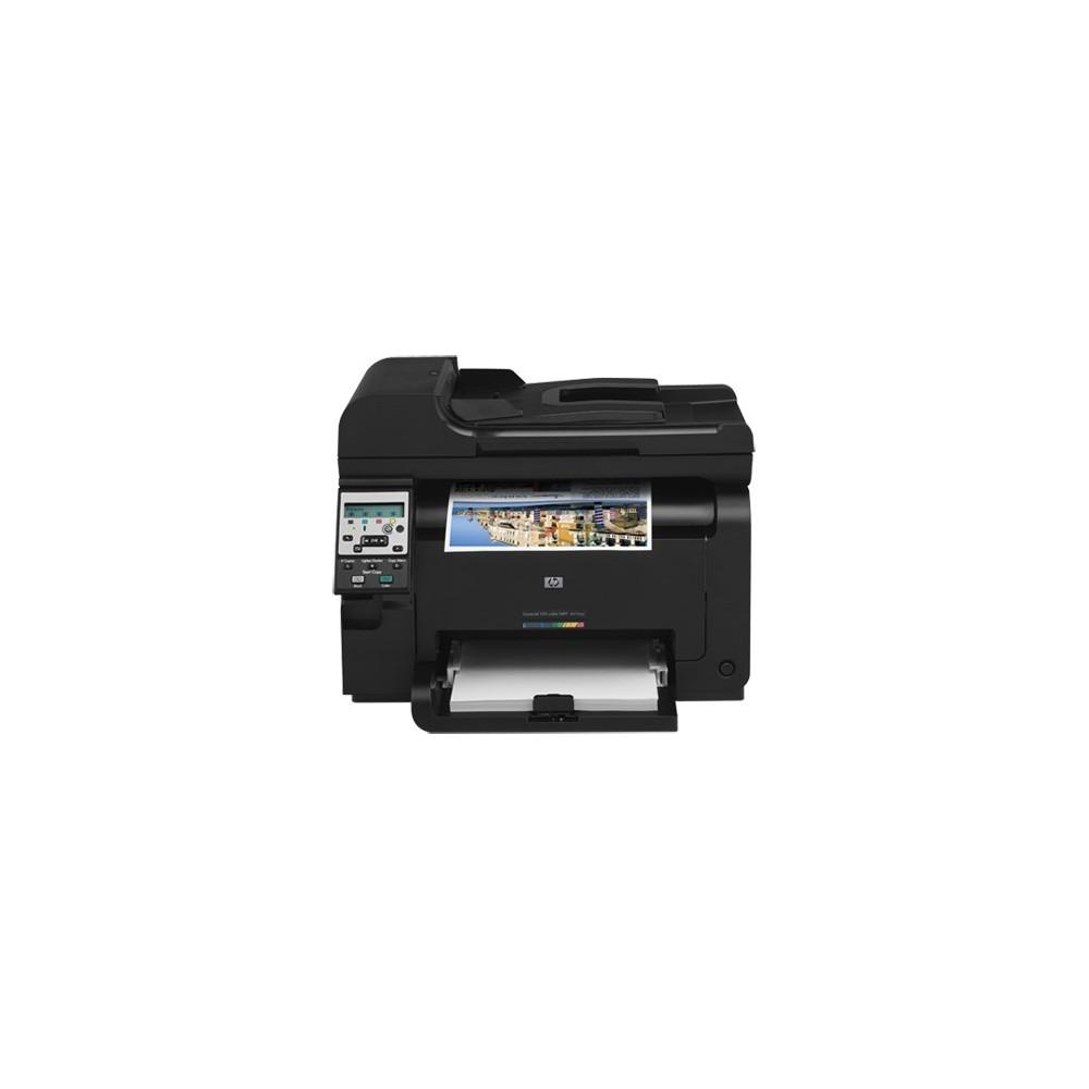 HP LaserJet Pro 100 MFP M175nw Wifi 3en1 (Réf HP : CE866A)