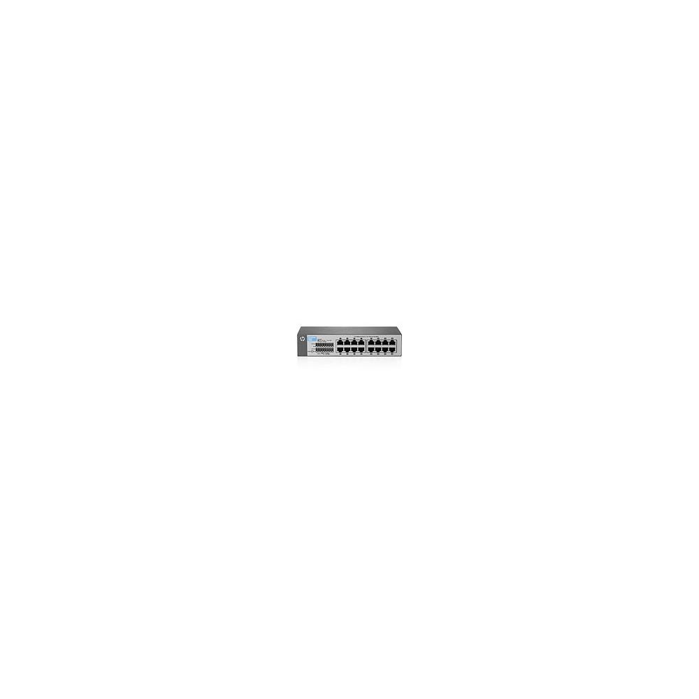 HP 1410-16 Switch 16 ports 10/100 (Réf HP : J9662A)