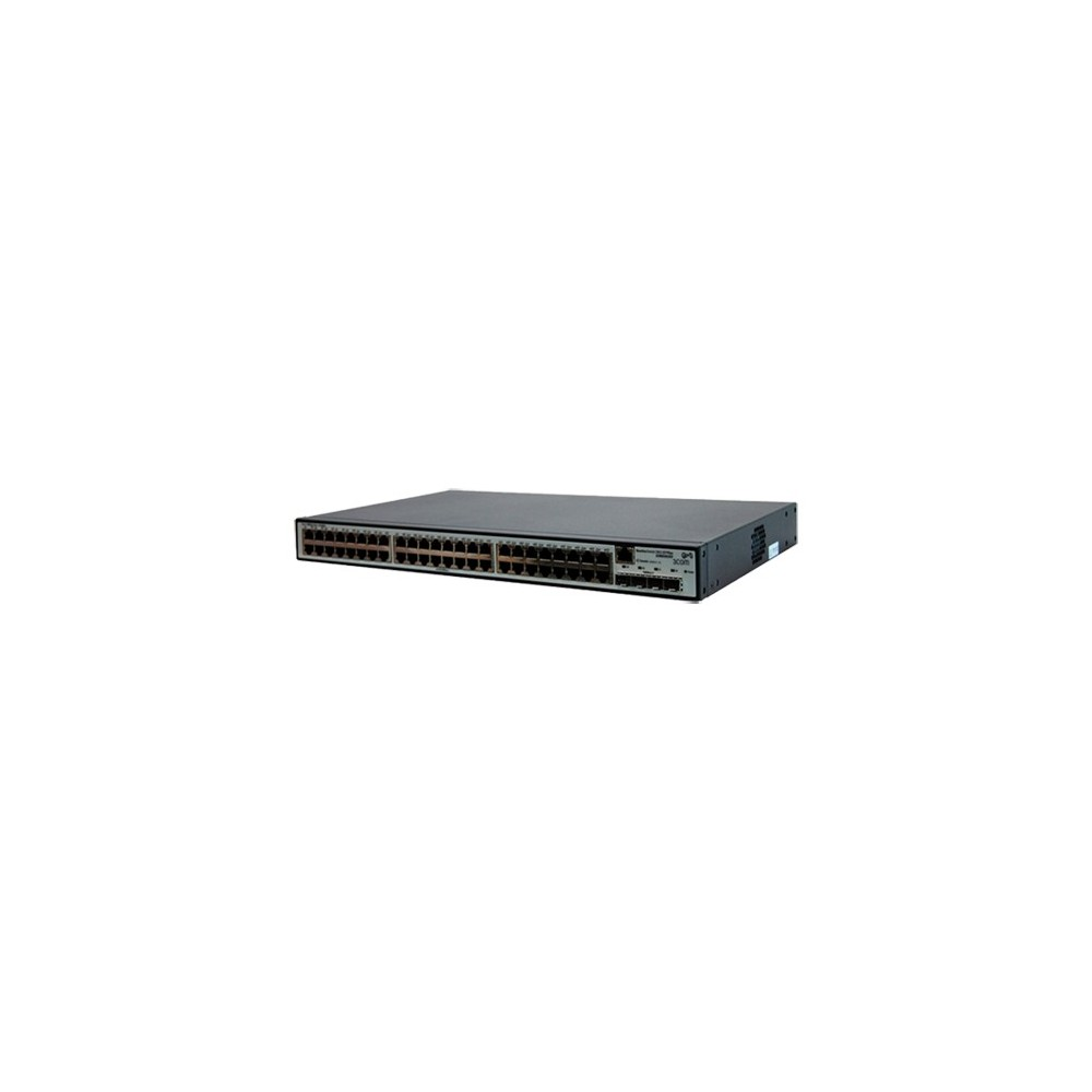 HP 1910-48G Switch 48 ports 10/100/1000 + 4 ports SFP (Réf HP : JE009A)