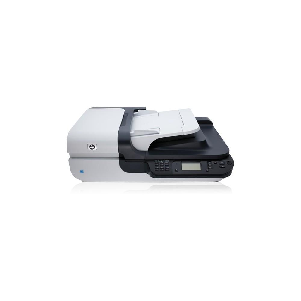 HP ScanJet N6350 (Réf HP : L2703A)