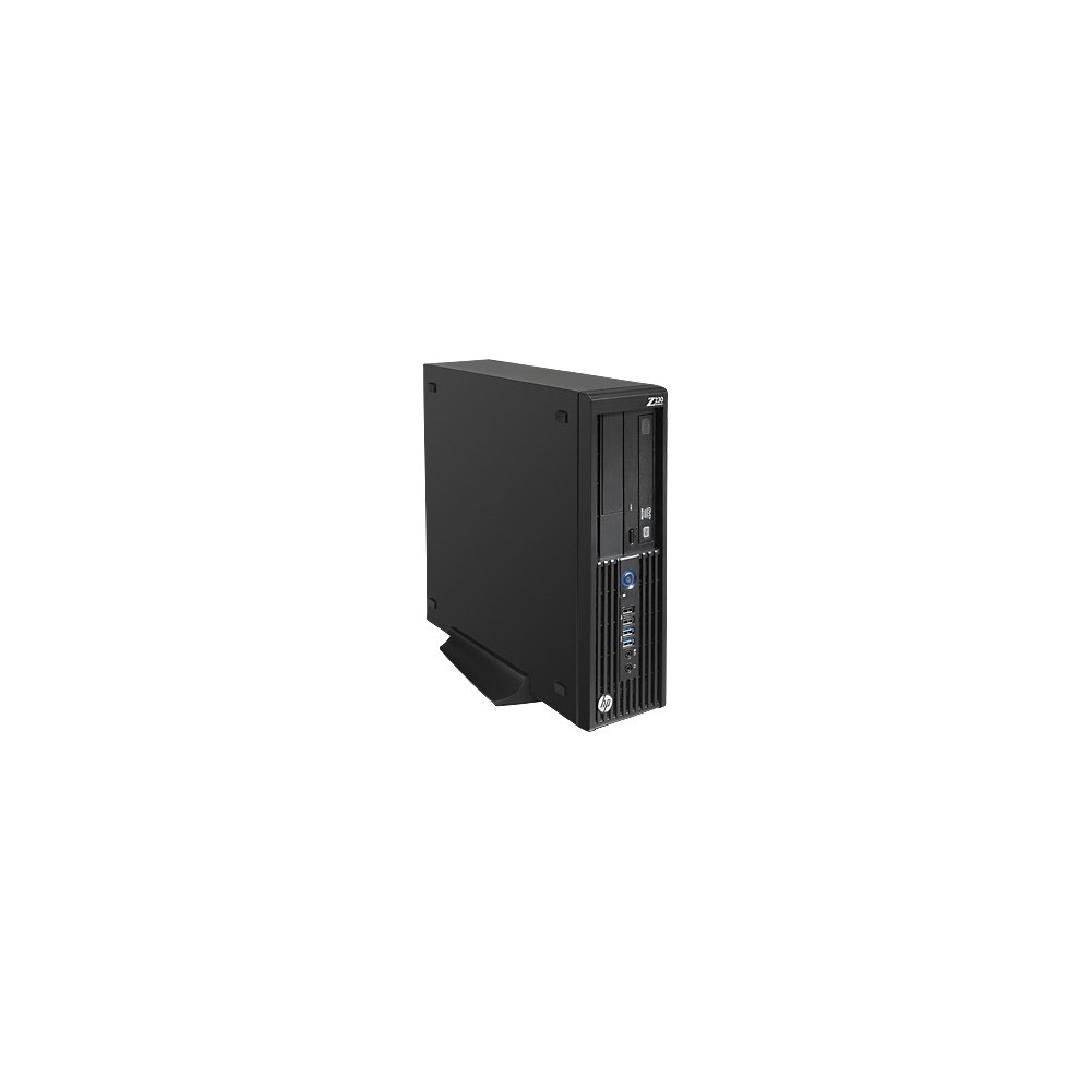 HP Workstation Z230 SFF - Intel® Xeon E3 1225v3 (Réf HP : WM575ET)