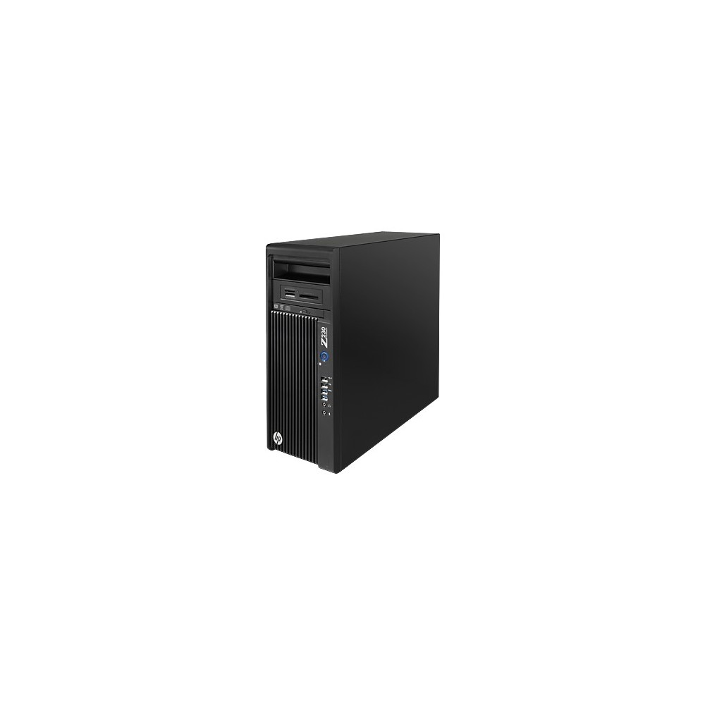 HP Workstation Z230 TWR - Intel® Xeon E3 1245v3 (Réf HP : WM578ET)