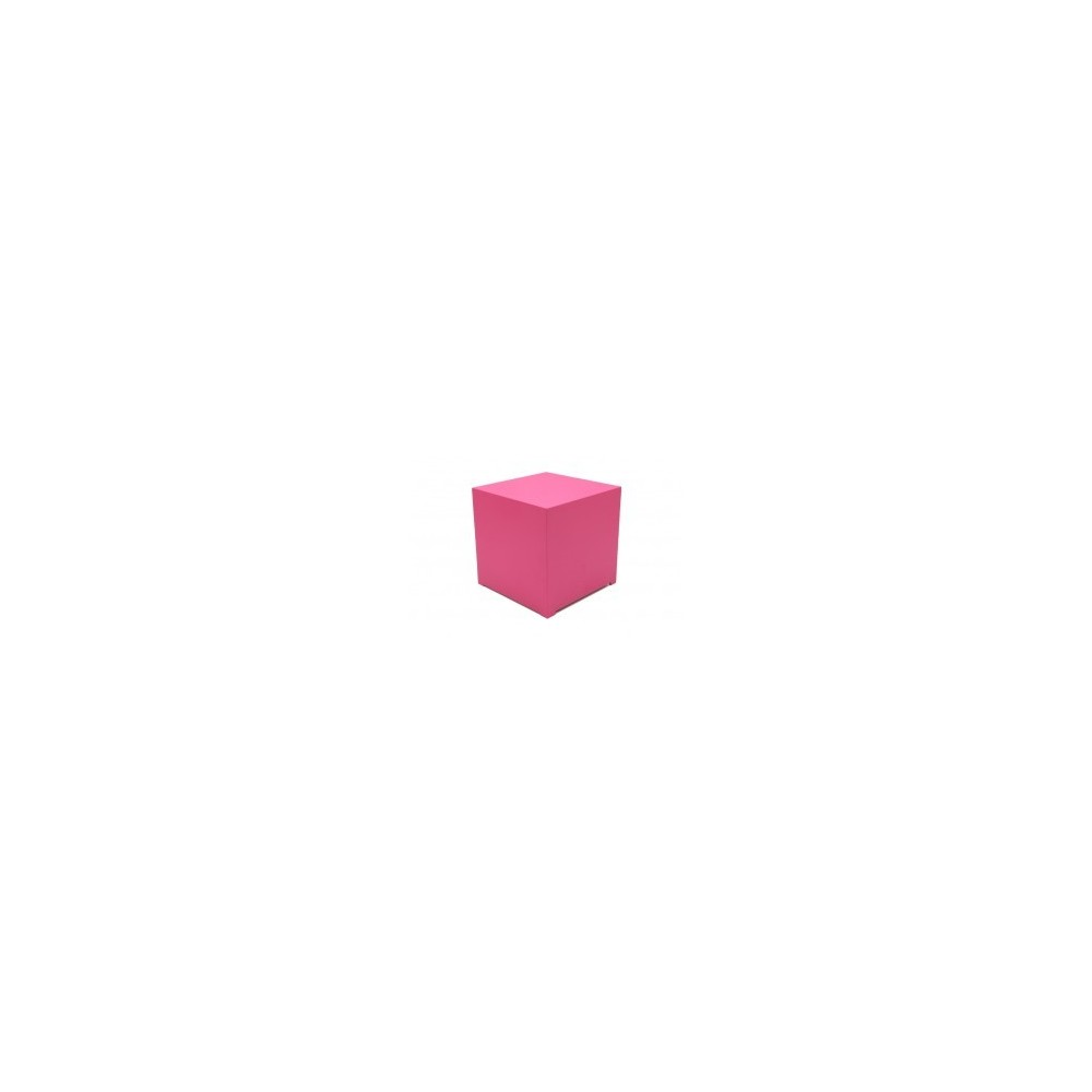 KUBB Pro FUCHSIA Collection Essentielle (Réf KUBB : KUFUS3SY08M1H0LI)