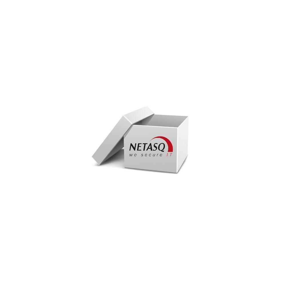 Pack maintenance initial 3 ans pour U70 (réf Netasq : NA-U70-IN+3)