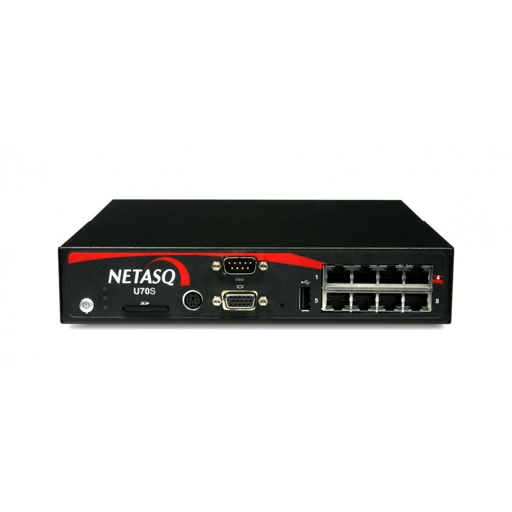 Netasq Appliance / Firewall U70S (Réf NETASQ : U70S)