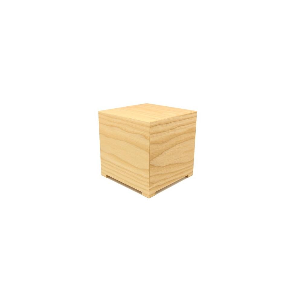 WOOD KUBB Pro - Frêne Blanc (Réf KUBB : KUFBW3WY08M1H0LI)