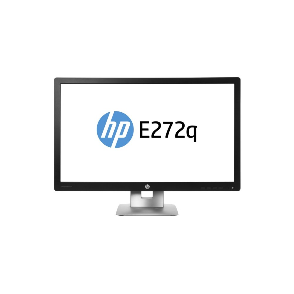 Ecran HP E272Q (Réf HP : M1P04AT)
