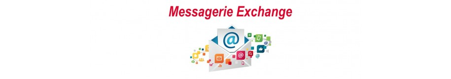 Messagerie Exchange