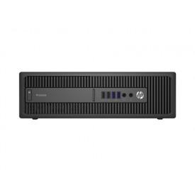 HP ProDesk 600 SFF G2 -...