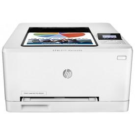 HP LaserJet Pro color M252n...