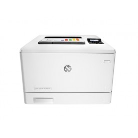 HP LaserJet Pro 400 color...