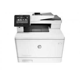 HP LaserJet Pro 400 MFP...