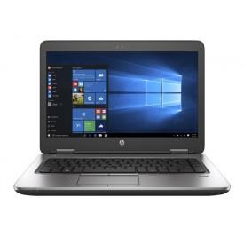 HP ProBook 640 G2 - Intel®...