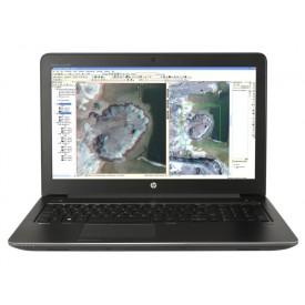 HP Zbook 15 G3 - Intel®...