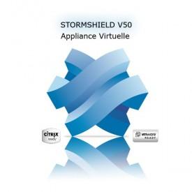 Stormshield Appliance...