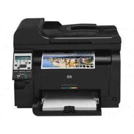 HP LaserJet Pro 100 MFP...