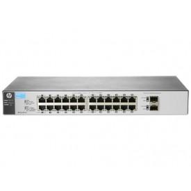 HP 1810-24G V2 Switch 24...
