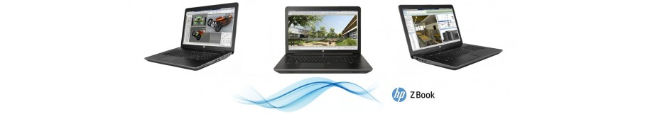 Gamme ZBook (Workstation Mobile)
