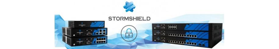 Firewalls Stormshield